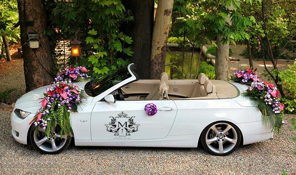 ماشین عروس ملل