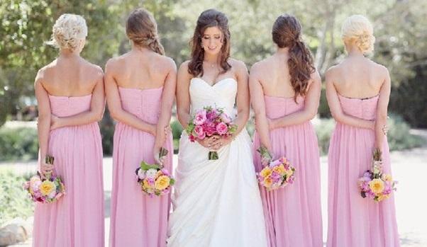 هر آنچه درباره ساقدوش عروس باید بدانید