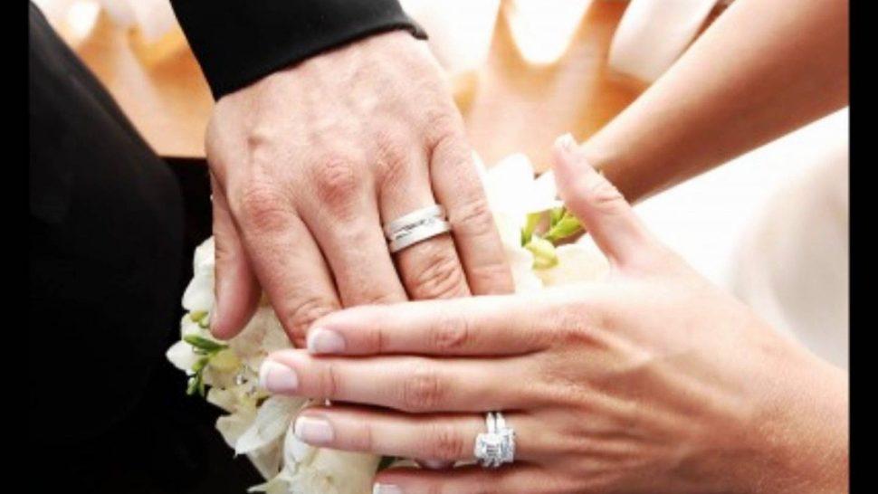 مراسم عقد عروسی تشریفات ملل