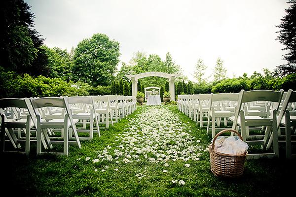 باغ عروسی ملل