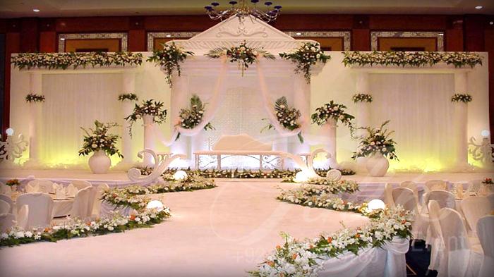جایگاه عروس و داماد تشریفات ملل