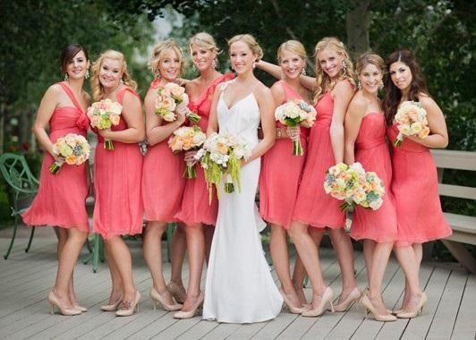 ساقدوش عروس-تشریفات ملل