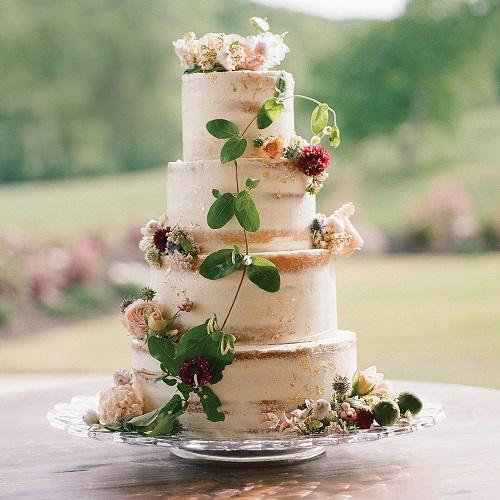 کیک عروسی-تشریفات ملل