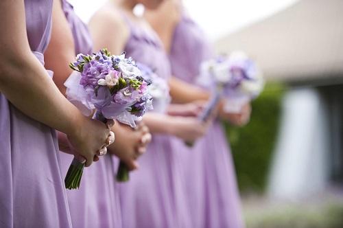 ساقدوش عروس-تشریفات عروسی
