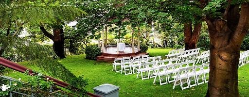 باغ عروسي