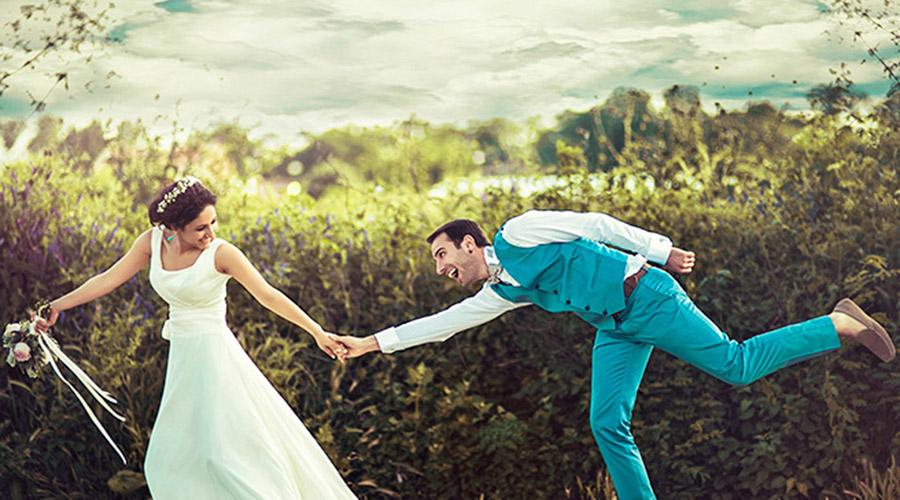 برگزاری بهترین مراسم عروسی-تشریفات ملل