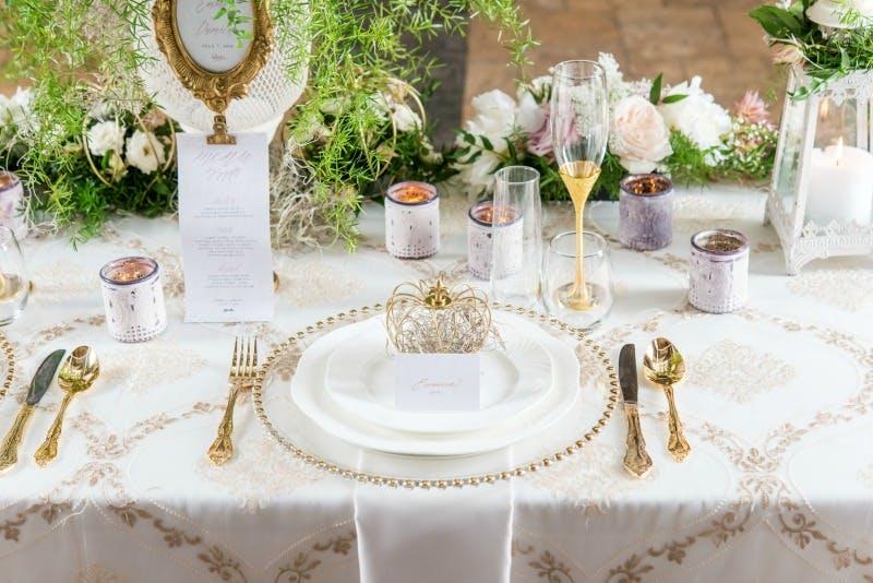 خدمات عروسی تشریفات مجالس