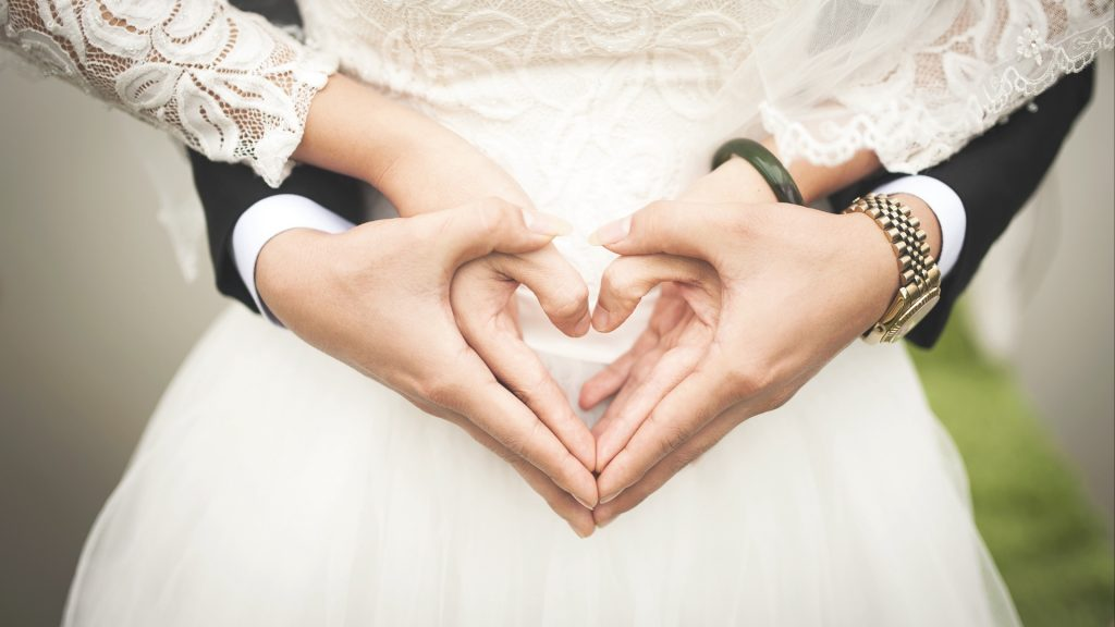 خدمات عروس داماد