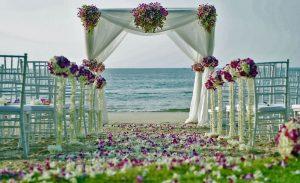 خدمات باغ عروسی