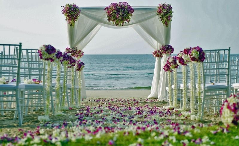 مراسم عروسی تشریفات پذیرایی