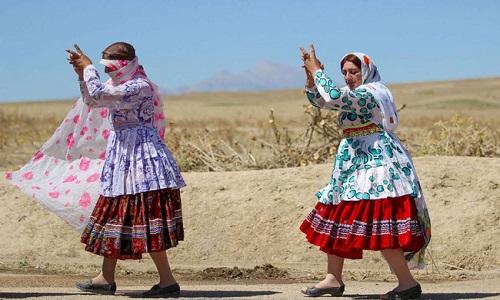 عروسی ایران